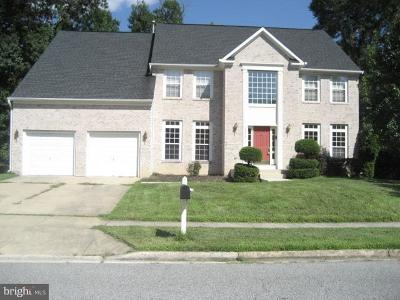 Accokeek Single Family Home For Sale: 17912 Merino Drive