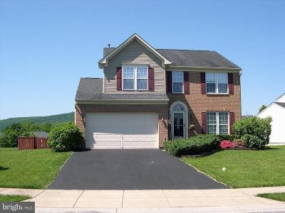 Emmitsburg Single Family Home For Sale: 1411 Ramblewood Drive
