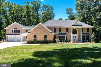 Great Falls VA Single Family Home For Sale: $1,499,000
