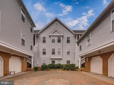 Howard County Rental For Rent: 5804 Wyndham Circle #203