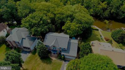 Aquia Harbour Single Family Home For Sale: 3009 Voyage Drive