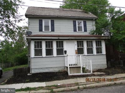 Paulsboro Multi Family Home For Sale: 7 W Monroe Street