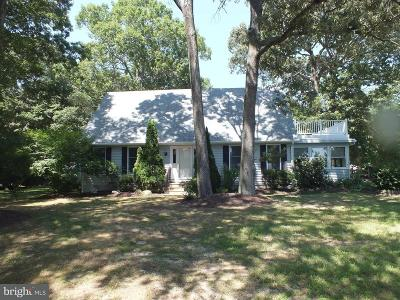 Ocean View Single Family Home For Sale: 37417 Bonnie Street