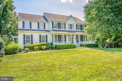 Harwood Single Family Home For Sale: 4290 Warthen Drive