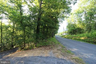 Maurertown VA Residential Lots & Land For Sale: $29,500