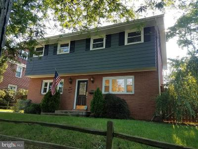 Cumberland Single Family Home For Sale: 312 Schley Street