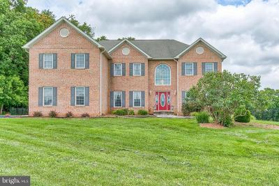 Purcellville Single Family Home For Sale: 38540 Millstone Drive