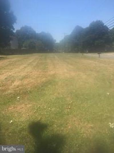 Harford County, Howard County Residential Lots & Land For Sale: 8821 Mission Road