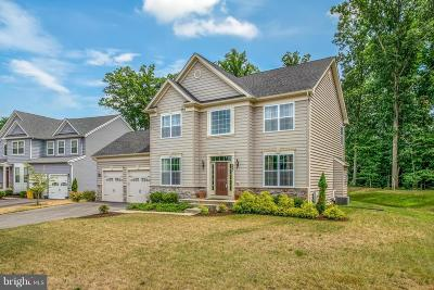 Chapel Grove, Piney Orchard Single Family Home For Sale: 803 Cortland Court