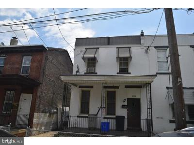 Philadelphia PA Single Family Home Under Contract: $94,000