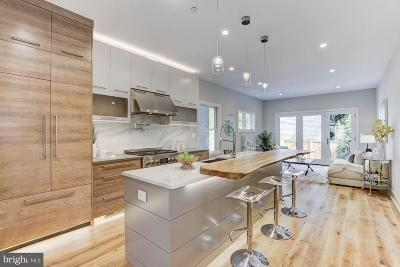 Shaw Condo For Sale: 517 Q Street NW #1