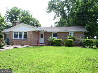 Hershey Single Family Home Under Contract: 230 Robin Road