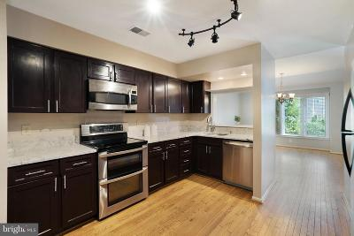 Fairfax, Springfield Townhouse For Sale: 3877 Alder Woods Court