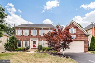 Beltsville Single Family Home For Sale: 13000 Bay Hill Drive