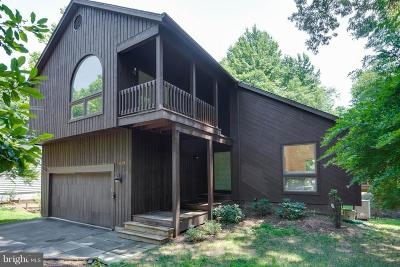 Annapolis Single Family Home For Sale: 1159 Willow Lane