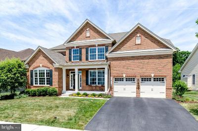 Severn Single Family Home For Sale: 1616 Stream Valley