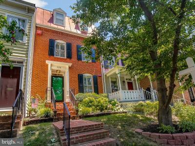 Townhouse For Sale: 326 Alfred Street