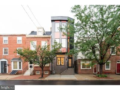 Queen Village Townhouse For Sale: 103 Christian Street