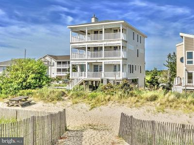 Milton Single Family Home For Sale: 1416 S Bay Shore Drive