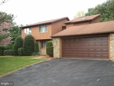 Owings Mills Single Family Home For Sale: 3752 Birch Lane
