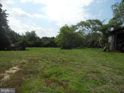 Fairfax Residential Lots & Land For Sale: 11625 Popes Head Road
