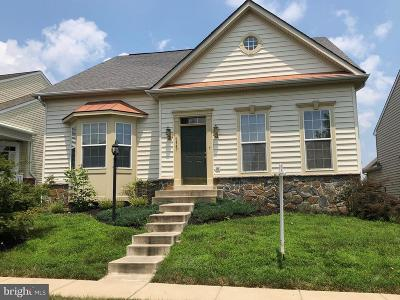 Bristow, Nokesville Single Family Home For Sale: 9547 Fintry Street