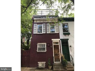 Art Museum Area Townhouse Under Contract: 563-565 N Judson Street