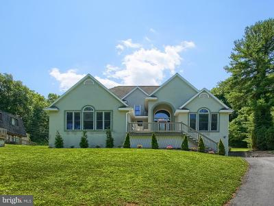 Camp Hill, Mechanicsburg Single Family Home For Sale: 3 Stone Spring Lane