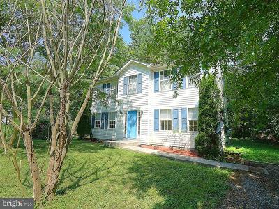 Caroline County Single Family Home For Sale: 322 Powder Horn Drive