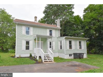 Newfield Single Family Home For Sale: 6 Columbia Avenue