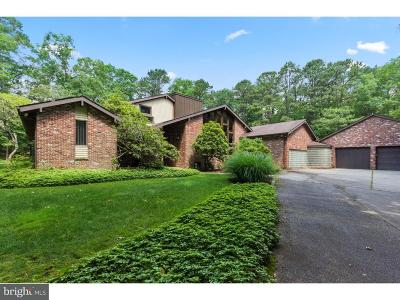 Atlantic County Single Family Home For Sale: 113 E Great Creek Road