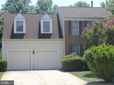Bowie MD Rental For Rent: $2,500
