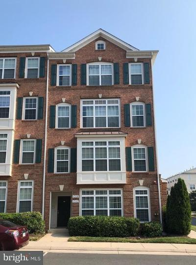 Ashburn Rental For Rent: 42680 Hollyhock Terrace