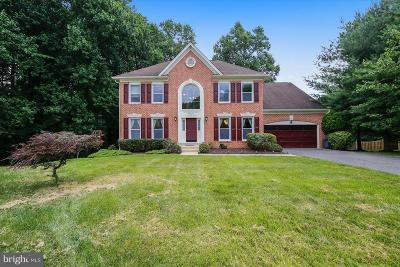 Silver Spring Single Family Home For Sale: 13121 Riviera Terrace