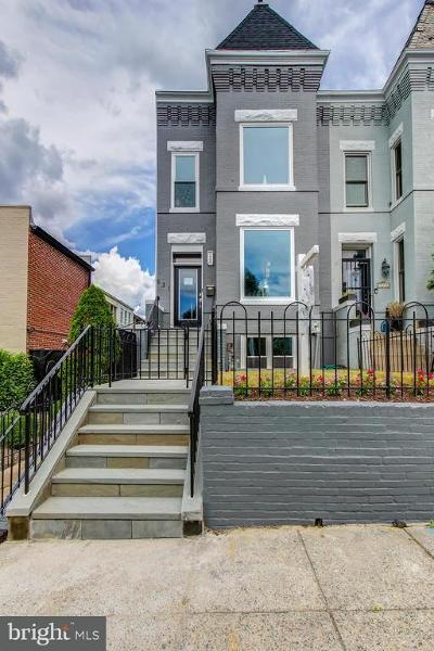 Old City #1 Single Family Home For Sale: 531 12th Street NE
