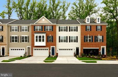 Middle River Townhouse For Sale: 950 Morgan Run Road