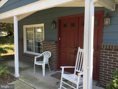 Arnold Single Family Home For Sale: 419 Haskell Drive