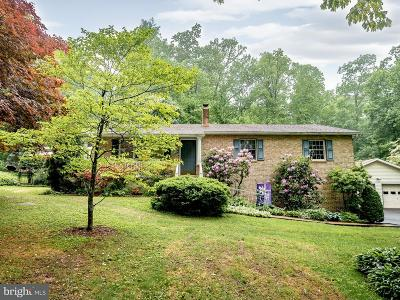 Dillsburg Single Family Home For Sale: 475 Fickes Road