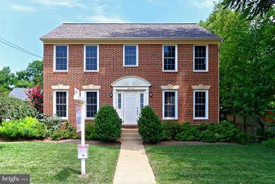 Arlington County Single Family Home For Sale: 5945 5th Road S