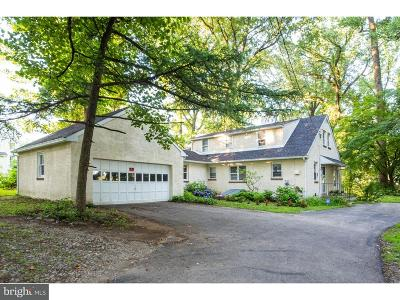 Malvern Single Family Home For Sale: 1089 Rees Road