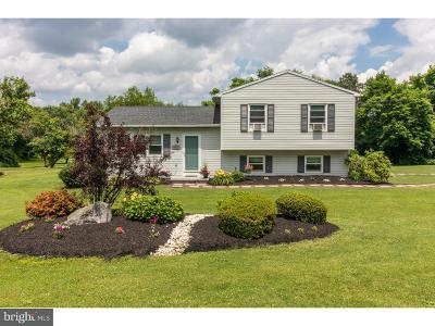 Spring City PA Single Family Home Active Under Contract: $245,000