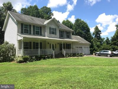 Mechanicsville Single Family Home For Sale: 40724 Colonial Court