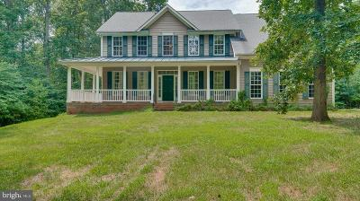 Single Family Home For Sale: 19 Whitetail Way