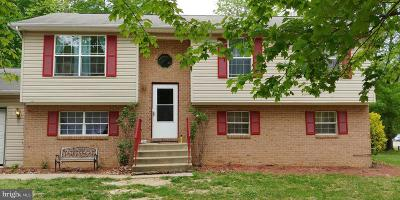 Saint Marys County Single Family Home Active Under Contract: 26055 Prospect Hill Road