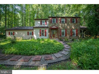 Glenmoore Single Family Home For Sale: 51 Marty Close Lane