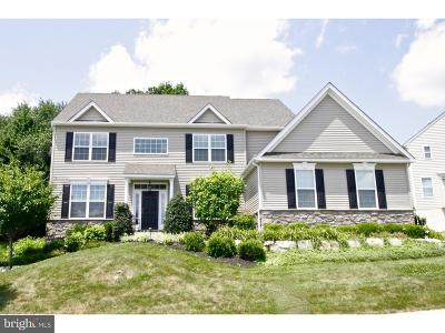 Coatesville PA Single Family Home For Sale: $395,000