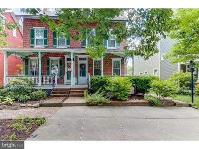 West Chester Single Family Home For Sale: 428 Dean Street