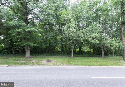 Guilford, Guilford/Jhu Residential Lots & Land For Sale: 3903 Saint Paul Street