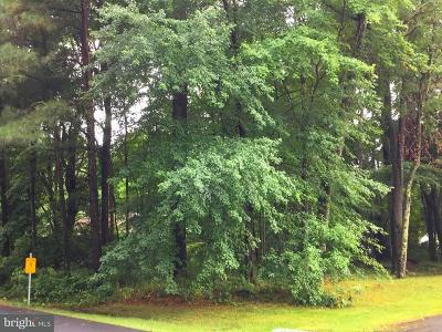Residential Lots & Land Under Contract: 12 Cedarwood Drive