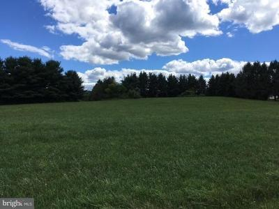 Carlisle Residential Lots & Land For Sale: 496 W Old York Road